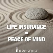 Life Insurance = Peace Of Mind Let Us Help You Find Your Peace Of Impressive Transamerica Life Insurance Quotes