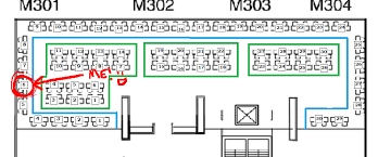 Aa Seating Chart Momocon 2014 Aa Seating Harpys Nest Com