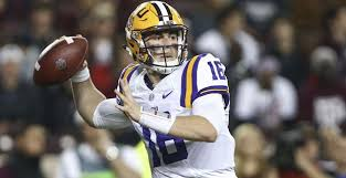 Lsu 2017 Depth Chart Lsus Qbs For 2017