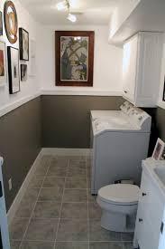 half bathroom ideas gray.  Gray Full Size Of Bathroom Accessories Decoration Best Basement Half Bath Ideas  Laundry Rooms Gray  For