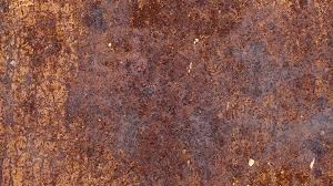 Footage Old Grunge Metal Texture Background Stock Video Footage