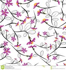 cute flower pattern wallpaper. Perfect Wallpaper Download Cute Floral Pattern In The Small Flower Seamless Vector Pink  Background Stock  Inside Flower Wallpaper A