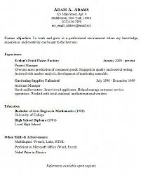 basic resume generator middletown thrall library copy and paste resume templates