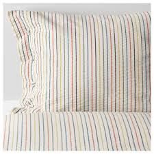 rajgrÄs duvet cover and pillowcase s full queen double queen ikea