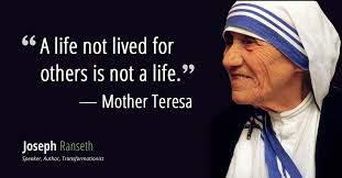 Mother Teresa Quotes Life Stunning 48 Mother Teresa Quotes To Cultivate Love And Compassion Joseph