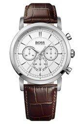 1000 images about marc by marc jacobs henry glitz chronograph men s wrist watches hugo boss black quartz analog brown dial mens watch 1512871 click image for more details