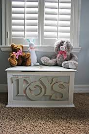 Best 25 Toy boxes ideas on Pinterest