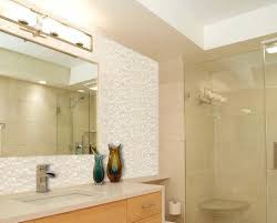 mother of pearl tile for bathroom shower wall sticker st076