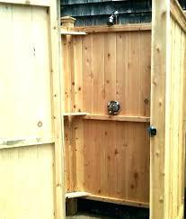 diy outdoor shower enclosure outdoor shower enclosure ideas outdoor shower enclosure kit outdoor showers enclosure ideas