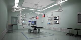 Operating Theatre Design Guidelines Modular Operating Room Standards Operating Theatre Design