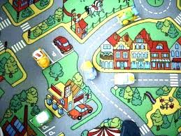 train rug car track railroad kids target delays rugby to providence times toys r us