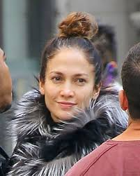 jennifer lopez stuns without makeup on tv set more flawless than ever
