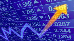 Stock Market Highlights: Sensex gains ...