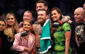 Professional fighters khabib nurmagomedov, 30, and conor mcgregor have both been fined and temporarily banned by nevada state athletic commission. Ufc 246 Conor Mcgregor Destroys Donald Cerrone By First Round Tko As It Happened Sport The Guardian