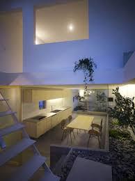 Japanese Kitchen Design Green Japanese Kitchen Design