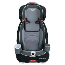 car seat graco car seat booster convert l sport high back nautilus multi stage instructions