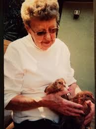 Obituary for Myrna Evelyn (Adkins) Brokaw