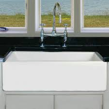 Fireclay Sink Reviews belle foret apron front kitchen sink oil rubbed bronze farmhouse 7859 by uwakikaiketsu.us