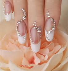 nail-art-designs-luxury-nail-design-crystals-for-wedding-for-long ...