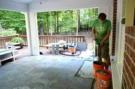 removing tiles from concrete slab removing tile from concrete how to remove ceramic tile from concrete