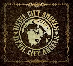 <b>Devil City Angels</b> by <b>Devil City Angels</b> on Spotify