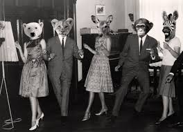 vintage custome party - Google Search