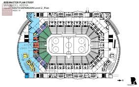 Looking At The Future Of Van Andel Arena After 16 Years