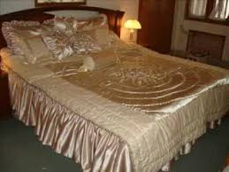 bed sheet designing designer bed linen youtube