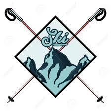 Image result for ski club free clipart