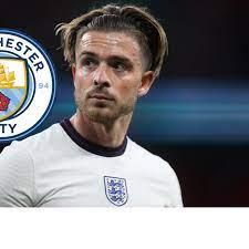Rekord-Deal! Manchester City verpflichtet Jack Grealish von Aston Villa