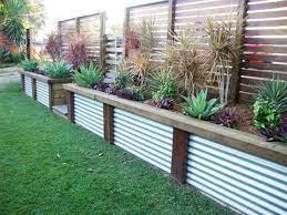 42 beautiful garden bed edging ideas