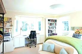 home office in bedroom ideas. Small Home Office Guest Room Ideas Study Bedroom In