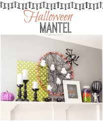 How To Make A Spider Web Dream Catcher Spiderweb Dreamcatcher DIY Halloween Decorations 69