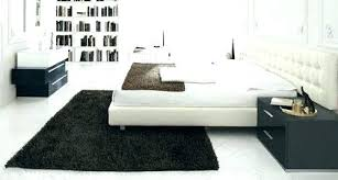 black rugs for bedroom black rugs for bedroom stylish white rug me within decorations black rugs