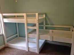 Best 25+ Triple bunk beds ideas on Pinterest   Triple bunk, 3 bunk ...
