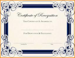 Certificate Of Appreciation Free Download Free Certificates Barca Fontanacountryinn Com