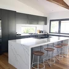 Kitchen Granite Benchtops Venatino Statuario Quartz Quantum Quartz Quantum Quartz