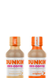 I have tried to make iced coffee before but it never tasted like my favorite from dunkin donuts! Dunkin Anytime America S Iced Coffee