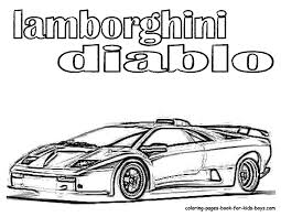 Small Picture Coloring Pages Drawing Of Lamborghini Pictures Drawings Coloring