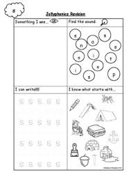 Phonics worksheets, lesson plan, flashcards this pp lesson pack contains. Jolly Phonics Phase 1 Worksheets Teaching Resources Tpt