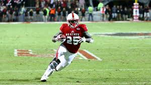 Nc State Running Back Depth Chart Still Unclear With 10 Days
