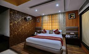 Hotel Delhi Pride Hotel Daanish Residency New Delhi India Bookingcom