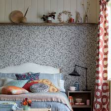 Science Wallpaper Bedroom Feature Walls Ideas That Make A Serious Style Statement