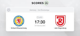 We did not find results for: Eintracht Braunschweig Vs Jahn Regensburg Head To Head For 19 February 2021