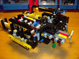 Welcome to lego fantube, the number 1 destination for lego fans everywhere! Sequential Gearboxes Family Sheepo S Garage