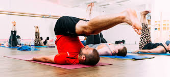 feel the benefits of hot yoga