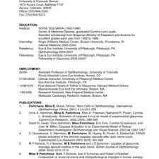 Us Resume Format Pretentious Us Resume Format 100 Marvellous 100 Templates Cv Usa Soph 63