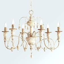 white orb chandelier rustic white chandelier style white chandelier distressed white orb chandelier white wood orb