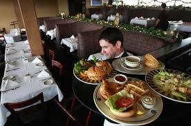 How To Get A Restaurant Job Race Gender Bias Pervasive In The Restaurant Industry