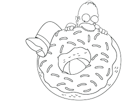 bart simpson coloring pages coloring pages